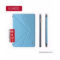 Bao da iPad XUNDD