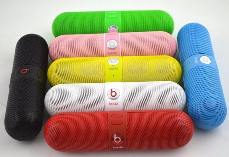 Loa Bluetooth Beats Pill XL - Beats Pill Lớn 9