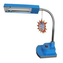 Đèn bàn học V-light FGL 9W Xanh dương
