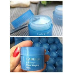 Mặt nạ ngủ Laneige Water Sleeping Pack