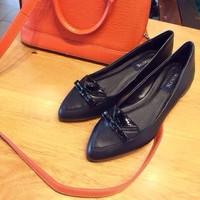 Giày búp bê VD 0538