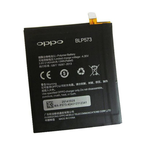 Pin Oppo R6007