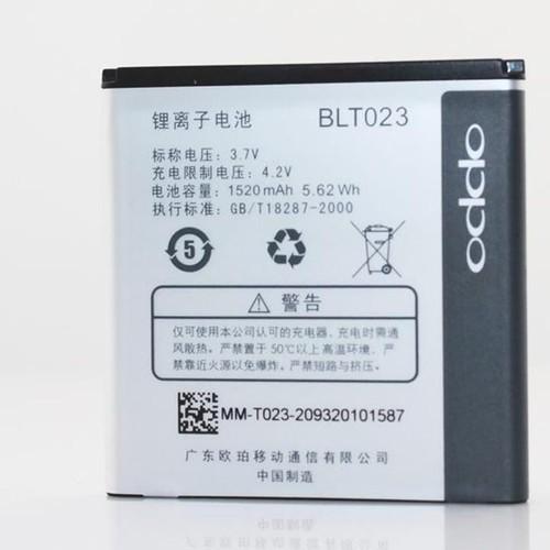 Pin Oppo R807, R811, R827, A9, A91, X905, X907,…T023