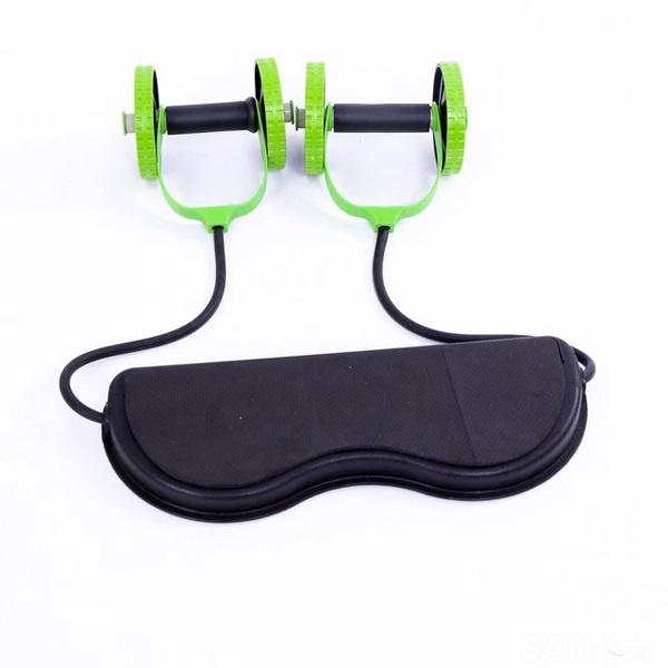 Dụng cụ tập cơ bụng chống, đẩy Revoflex Xtreme 7
