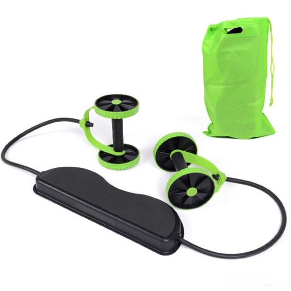 Dụng cụ tập cơ bụng chống, đẩy Revoflex Xtreme 4