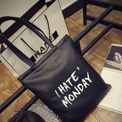 Túi xách tay mẫu MỚI nhất, cá tính Bomdo- TX60