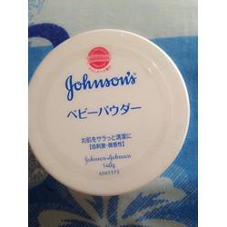 Phấn rôm Johnson baby Nhật