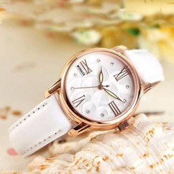 Đồng hồ Womage thiết kế tinh tế