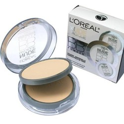 Phấn Phủ Loreal  2 Tầng New