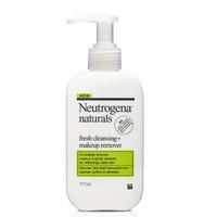 Sữa Rửa Mặt Tẩy Trang Neutrogena Naturals