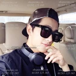 kính mát nam thời trang HQ_V vuông giá rẻ cho tết 2016 chỉ có 99k