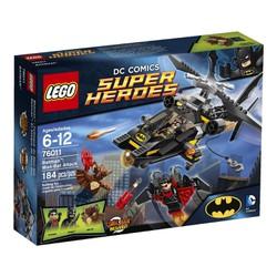 Đồ chơi Lego Super Heroes 76011