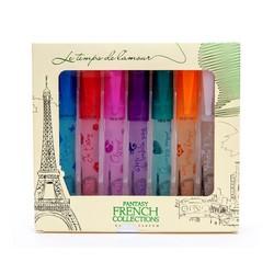 Bộ 7 chai nước hoa cây bút nữ Fantasy