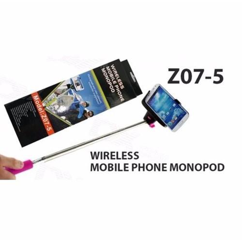 Gậy chụp ảnh Monopod có Bluetooth Z07-5 - 3868255 , 2412326 , 15_2412326 , 95000 , Gay-chup-anh-Monopod-co-Bluetooth-Z07-5-15_2412326 , sendo.vn , Gậy chụp ảnh Monopod có Bluetooth Z07-5