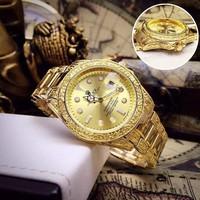 Đồng hồ Rolex cao cấp, sang trọng