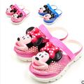 Giày dép con chuột siêu mền phong cách Hàn Quốc