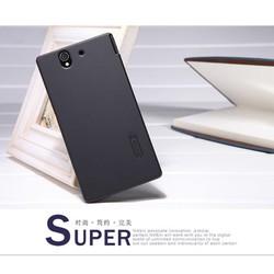 Ốp lưng Sony Xperia Z C6602 Nillkin