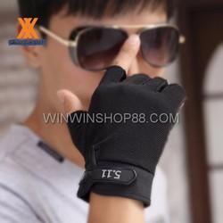 Găng tay nam thể thao GT05-A