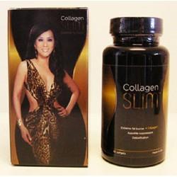 Giảm Cân Nhanh Collagen Slim