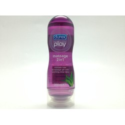 Gel Durex Massage 2in1 200ml