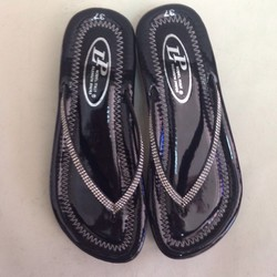 Giày sandal bệt 2p