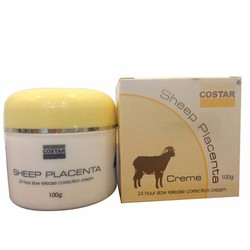 Kem nhau thai cừu Costar Sheep Placenta Creme 100g - Úc