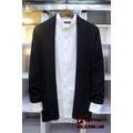 Áo khoác len cao cấp thời trang TUTTAT 96013 0 màu đen