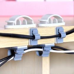 Combo 20 dụng cụ kẹp chặn giữ dây điện
