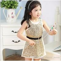 Đầm Kim Tuyến BaBy TH08468