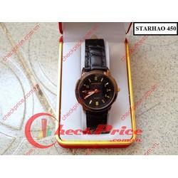 Đồng hồ nữ Starhao 450 tô thêm màu sắc cho cuộc sống