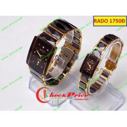 Đồng hồ đôi RD 1750Đ món quà sang trọng ý nghĩa cho tình yêu