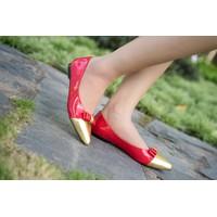 Giày búp bê - B010