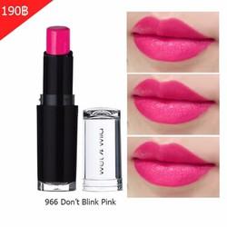 Son Wet N Wild 966 Dont Blink Pink ,Hàng Xách Tay USA