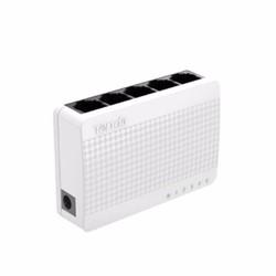 Switch S105 – Desktop 5 cổng Trắng