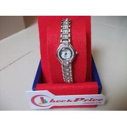 Đồng hồ nữ Cartier T02550 thiết kế dạng lắc tay cực xinh