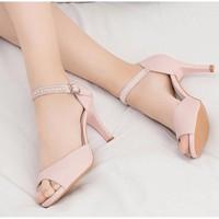 HÀNG CAO CẤP CHẤT NGOẠI NHẬP - Giày cao gót thời trang