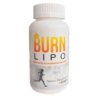 Viên uống giảm cân Burn Lipo
