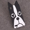 Ốp lưng Oppo Mirror 5 Hình chó cute