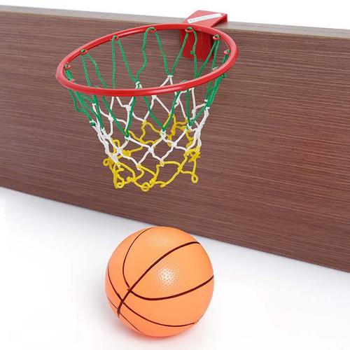 Bộ đồ chơi bóng rổ cho bé 4
