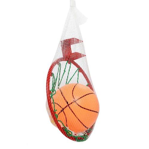 Bộ đồ chơi bóng rổ cho bé 2
