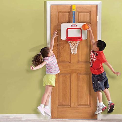 Bộ đồ chơi bóng rổ cho bé 5