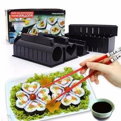 Bộ Dụng Cụ Làm Sushi 11 Món