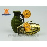 Hộp quẹt trái lựu đạn V.3