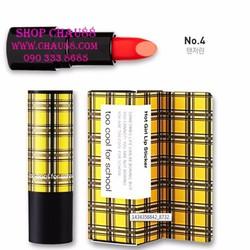 Son môi Hot Girl Lip Sticker #4