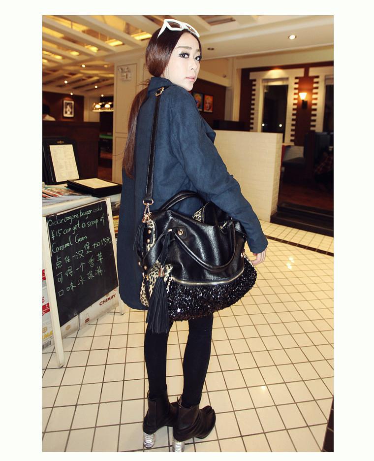 Túi xách, đeo chéo họa sang trọng,thanh lịch MSP:TX005 2