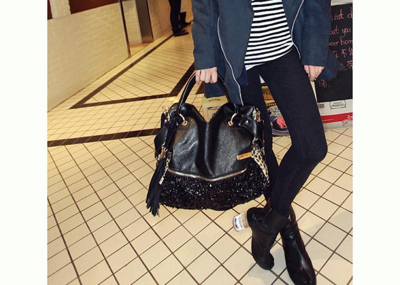 Túi xách, đeo chéo họa sang trọng,thanh lịch MSP:TX005 3