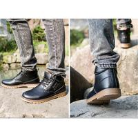N 05 - Giày bốt phong cách thời trang