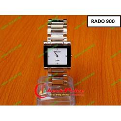 Đồng hồ nam Rado 900 tinh tế sang trọng và chất lượng hoàn hảo.