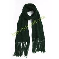 Khăn len đan tay - Handmade