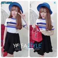 áo thun teen nữ yofastyle